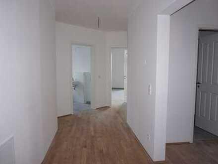 4-Raum-Familienwohnung (111 m²)/ Erstbezug / Top-Ausstattung