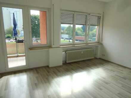 Helle 3-Zimmer-Wohnung in ruhiger Lage