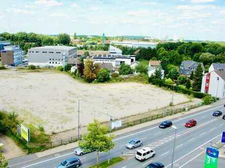 Ca.15.723 qm Grundstück an Hauptverkehrsstraße mit A43- Anbindung in Bochum-Riemke zu verkaufen!