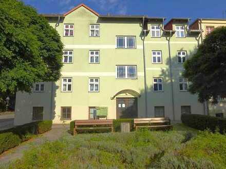Ruhige 1-Zimmer-Souterrain-Wohnung
