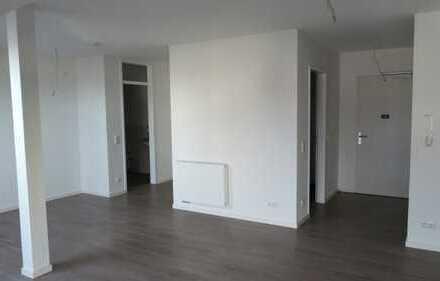 Schöne 1-Zimmer-Dachgeschosswohnung mit EBK in Bad Staffelstein