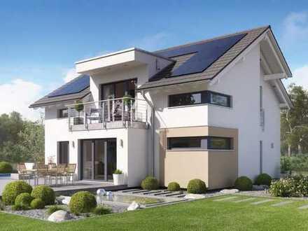 Eigenheim statt Miete! – Wunderschönes Traumhaus von Schwabenhaus