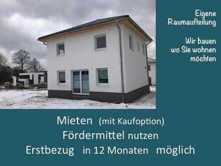 dieses Haus können wir auch mit 5 Zimmer bauen