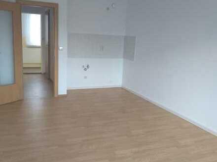 1-Raum Wohnung mit Loggia und Aufzug