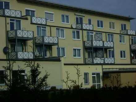 2-Zi-Whg. mit Balkon