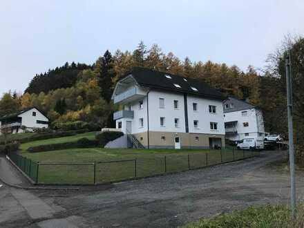 Renovierte, helle 3-Zimmer-Wohnung zur Miete in Mudersbach