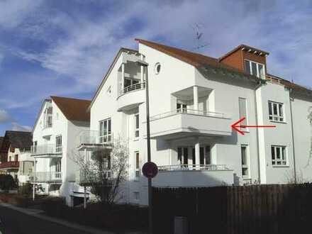 Helle 3-Zimmer-Wohnung mit herrlichem Fernblick Kronberg-Oberhöchstadt geeignet für 1 bis 2 Personen