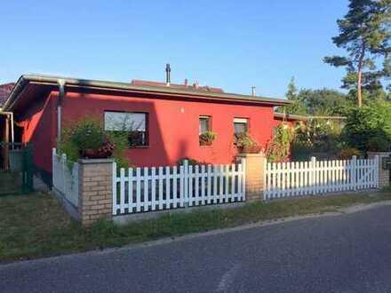 Bungalow mit hochwertiger Ausstattung in Oranienburg zu vermieten