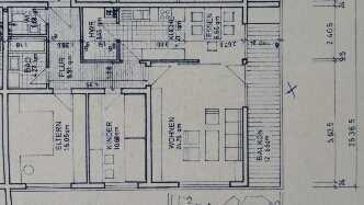 Gepflegte 3,5-Zimmer-Wohnung mit Balkon und EBK in Heilbronn/ unmöbliert!