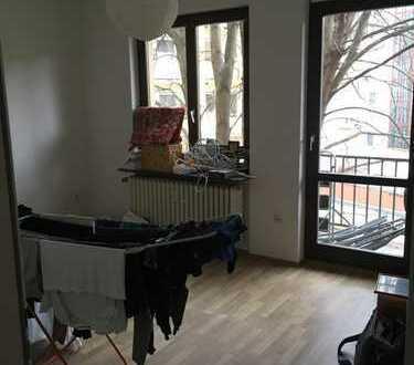 Schönes Zimmer in bester Lage (Oststadt) in Manheim zu vermieten