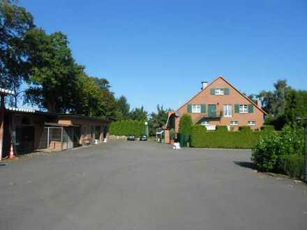 """zum Verkauf steht dieses Anwesen """" Romberghof"""
