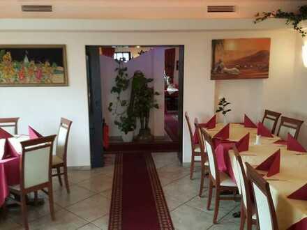 Gaststätte in Hanau, Stadtteil Mittelbuchen