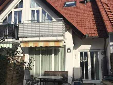 Gepflegtes 5-Zimmer-Reihenhaus mit Einbauküche in Gerolsbach, Gerolsbach
