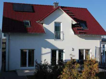 Horb-Hohenberg - großzügiges Wohnhaus mit Terrasse und Garage