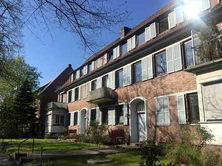 Tolle 4 Zimmer in Schwachhausen in einem Haus mit Charakter