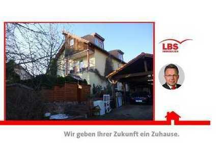 LBS Alzey Tolle Doppelhaushälfte am Doktorberg in Alzey
