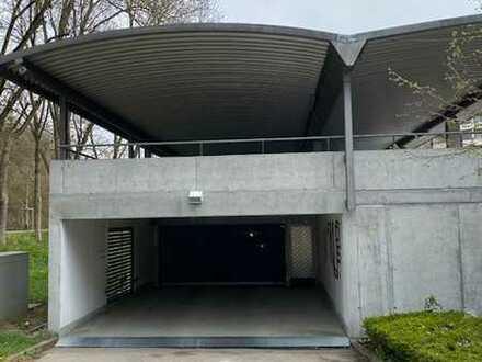 Günstiger, heller, sicherer Tiefgaragenstellplatz 89073 Ulm, Eberhardtstr. 89 zu vermieten