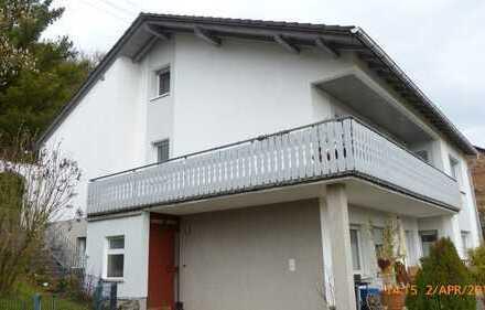 Haus in schöner Hanglage mit 4 Zimmern + Dachstudio in Donnersbergkreis, Katzenbach