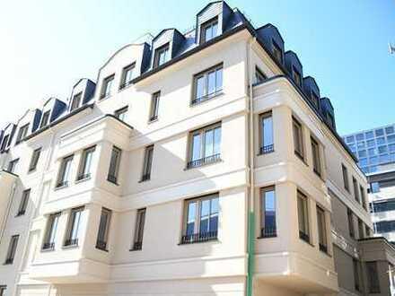 NEUBAU //Großzügige 2-Zimmer-Wohnung in exklusiver Main-Lage