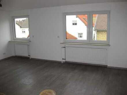 Erstbezug nach Sanierung! 3-Zimmerwohnung mit moderner Einbauküche