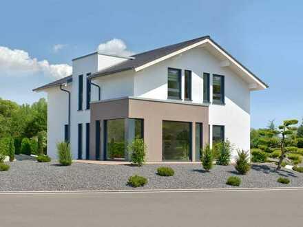 Neu bauen in Langenleiten *Grundstück vorhanden*