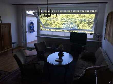 Schöne möblierte ! 2 Zimmer Wohnung in Waldbrunn-Waldkatzenbach