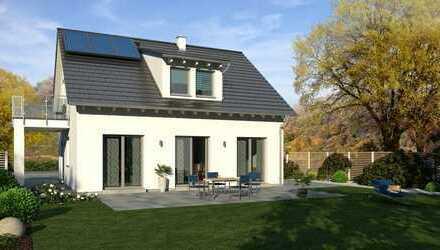 !Leben und nicht leben lassen! Imposantes Haus mit freier Gestaltung!