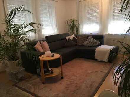 Schöne helle 2 Zimmer Wohnung in der Nürtinger Altstadt ab 01. Februar 2020 zu vermieten