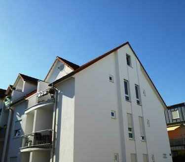 +++ Moderne Wohnung in toller Lage...Loggia, Einbauküche, Stellplatz, Keller, gut vermietet! +++