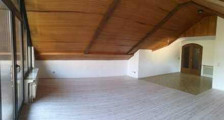Schöne, geräumige drei Zimmer Wohnung in Sinsheim