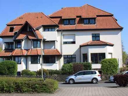 Gepflegte 1-Zimmer-Wohnung/App. mit Balkon und Einbauküche in Warendorf