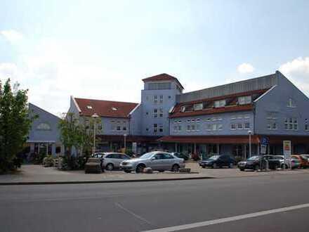 Attraktives Büro- und Ärztehaus mit Nahversorger im Speckgürtel von Zwickau