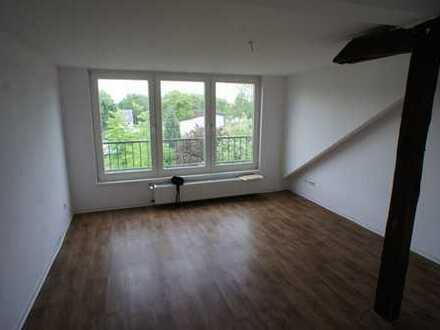 Gemütliche und helle 2-Zimmer-Wohnung! Einziehen und wohlfühlen!