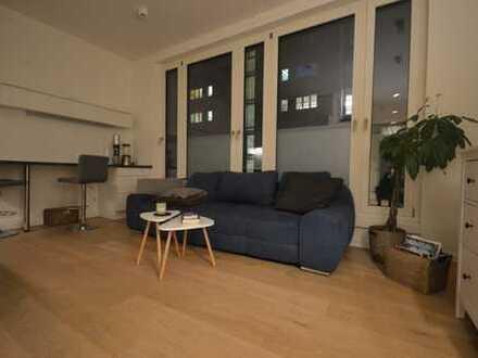 Frei zum 01.02.2020: Moderne 2-Zimmer-Wohnung in der Hafencity!