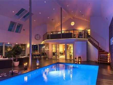 Luxuriöses Haus in der Öresundregion nahe Malmö und Kopenhagen