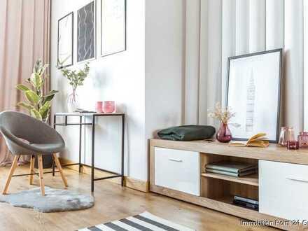 Moderne 4-Zimmer-Wohnung im Herzen von Erfurt
