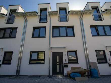 Modernes Neubau-Reihenmittelhaus (Haus 2)