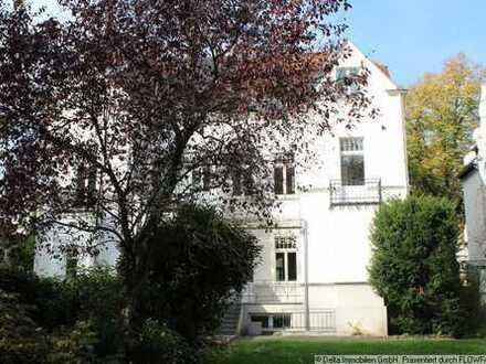 Wunderschöne Altbauvilla im Herzen des Godesberger Villenviertels!