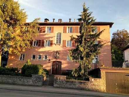Mehrfamilienhaus in interessanter, zentrumsnaher Stadtlage