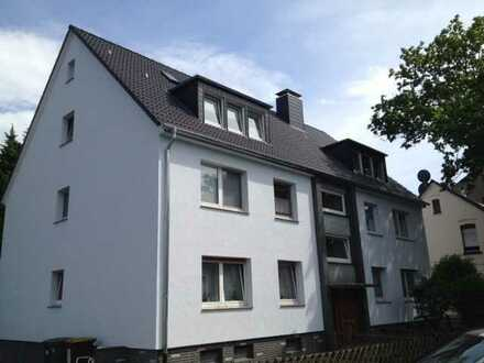 3-Zimmer-Wohnung in ruhiger Grünlage von Mülheim-Heißen