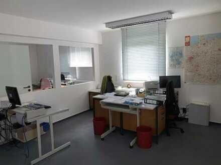 Büro/Gewerbe Fläche zum Mieten