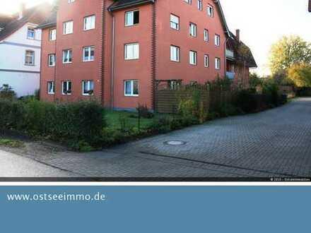 Kapitalanlage - ETW in Greifswald