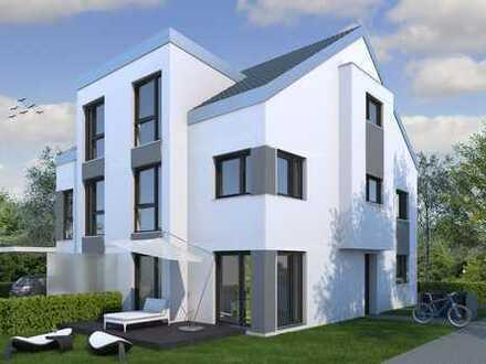 "Haus Nr. 2 DHH ""Am Hospitalstück"" Top Ausstattung zum klasse Preis- Leistungsverhältnis"