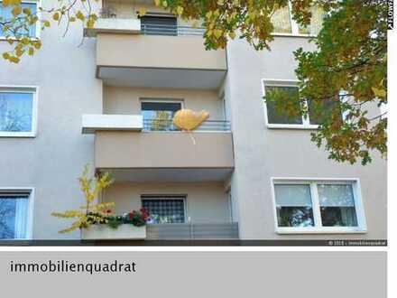 Schicke 2-Zi Wohnung in Arbergen