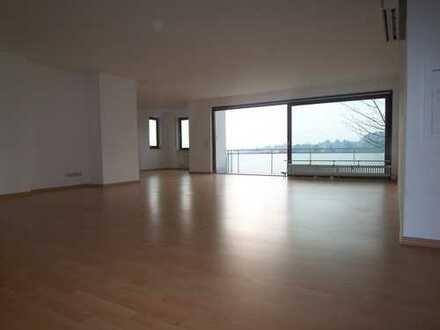 Penthouse-Wohnung in Königstein Nahe Zentrum am Liederbachtal