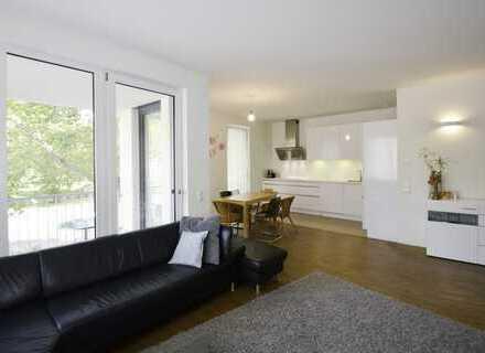 Repräsentative 3-Zimmer-Wohnung im KurfürstenCarré