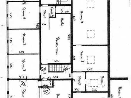 Schöne, gepflegte 15-Zimmer-Wohnung zur Miete in Dortmund