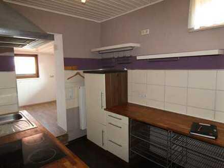 3-Zimmer-Wohnung mit EBK in Heppenheim