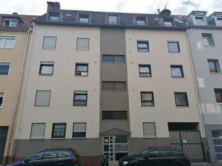3 Zimmer Eigentumswohnung mit Balkon und Garage in St. Leonhard