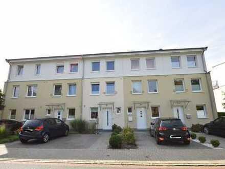 Arsten / Modernes Reihenhaus mit (Dach)Terrasse u. Stellplatz im Grashüpferquartier
